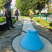 Minigolf Aktive TSV Oldies 012