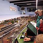 014_Oldiesn bestaunen die Modelleisenbahn 3