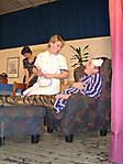 Ein Ekel wird kuriert 2003