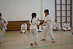 101118 Pruefung des Shorinjiryu Kenkokan Karatedo