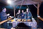 111007 Grillfest der 3 Vereine