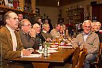 TSV Hauptversammlung 2012