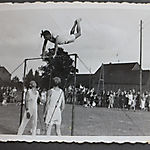 002_Turn-Wettkampf in Sievershausen 1950 Walter Brandes4
